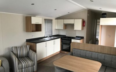 2017 Willerby Brenig