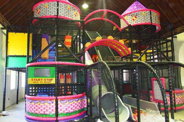 Things to do Llandudno for Children